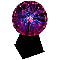 Plasma Ball - 6 Inch Diameter Ball (Medium)
