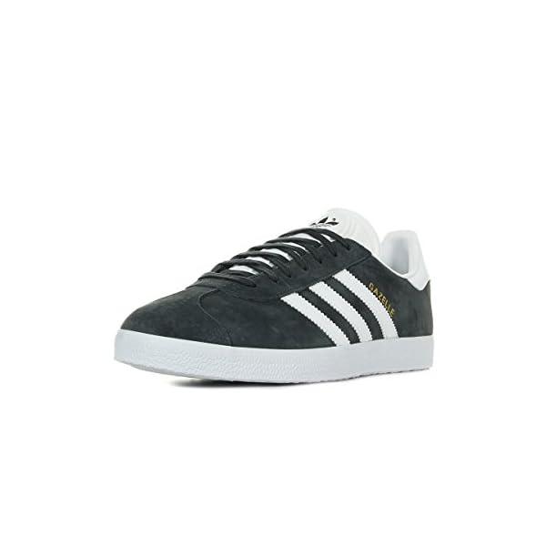 adidas Gazelle, Scarpe Stringate Derby Unisex – Adulto 1 spesavip