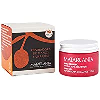 Matarrania - Bálsamo Reparador de Manos y Uñas Bio Matarrania, ...