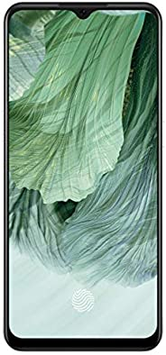 OPPO F17 (Classic Silver, 8GB RAM, 128GB Storage) with No Cost EMI/Additional Exchange Offers