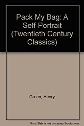 Pack My Bag: A Self-Portrait (Twentieth Century Classics)