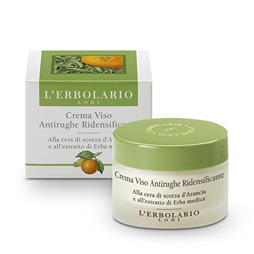L'Erbolario Antifaltencreme, 1er Pack (1 x 50 ml)