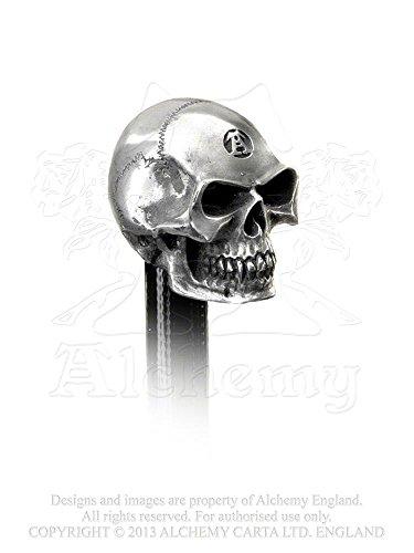 Alchemist Skull Model o pomello del cambio