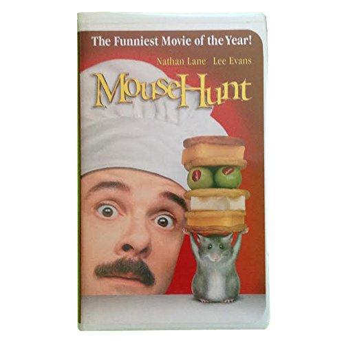 Mousehunt [VHS]
