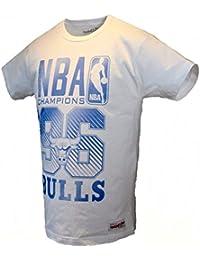Mitchell & Ness - Camiseta - para Hombre Blanco Blanco L