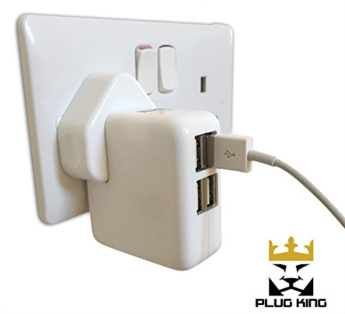 usb-charger-plug-plug-king-4-port-usb-ismart-wall-charger-is-suitable-for-apple-iphone-4-4s-5-5s-6-6
