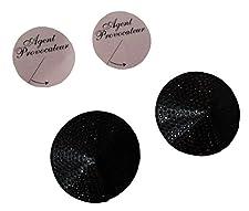 AGENT PROVOCATEUR Soiree Danika Pasties with Swarovski Crystals