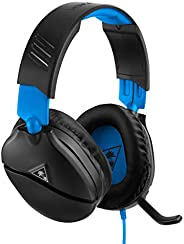Turtle Beach Ear Force Recon 70P - Black/Blue