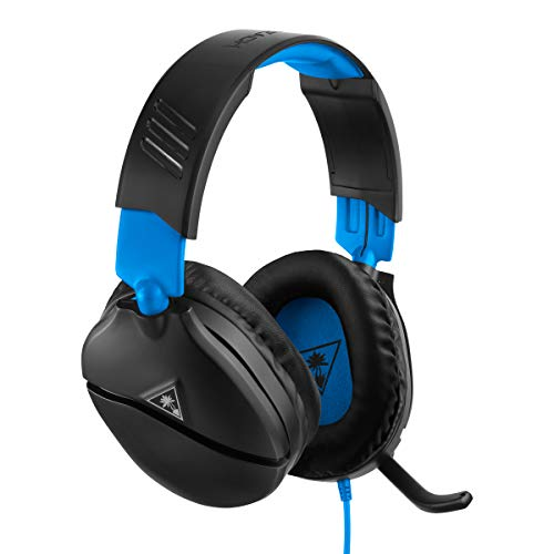 Turtle Beach Recon 70P Cuffie Gaming - PS4, Xbox One, PC e Nintendo Switch