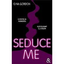 Temptation T1 : Seduce Me : Une romance New Adult sexy pour pimenter votre été (&H)