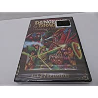 Dungeons & Dragons: Complete Animated Series