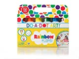Best US Art Supply Kid Art Supplies - Do A Dot Art Marker Rainbow, 6-pack Review