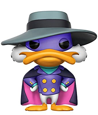 POP Disney: Darkwing Duck - Darkwing Duck