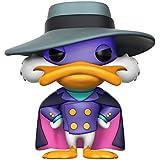 Funko Pop! - Darkwing Duck figura de vinilo, seria Disney Darkwing Duck (13260)