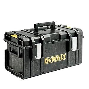 41g7tqsKXWL. SS300  - Dewalt 1-70-322 Caja de herramientas DS300, Negro