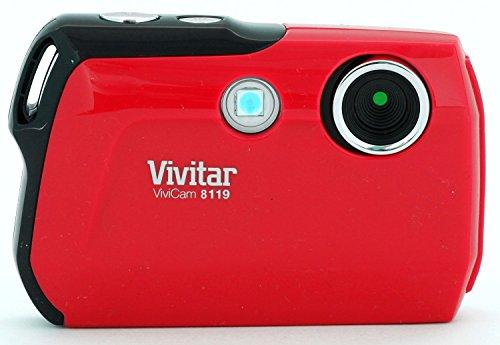 Vivitar Vivicam 5119 - Cámara digital