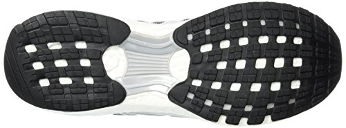 adidas Unisex-Erwachsene Energy Boost 3 W Laufschuhe Weiß (Ftwr White/Solid Grey/Crystal White)