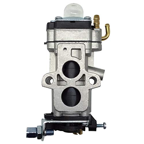 shamofeng Carburador Reemplazo Walbro WYA-44 WYA-44-1 RedMax EBZ8000  EBZ7001 Husqvarna 580 579 62 97-01 579629701