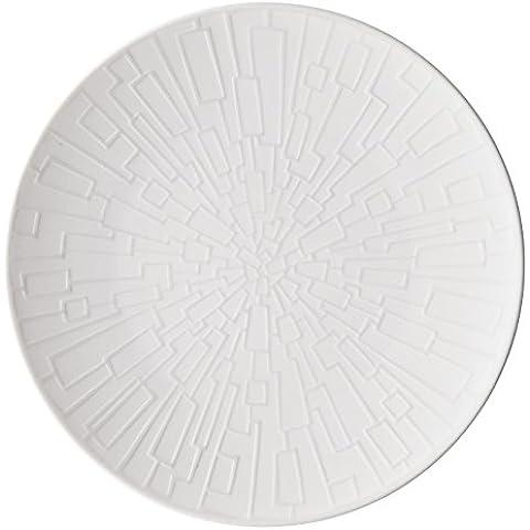 Rosenthal TAC Gropius Skin Silhouette Brotteller 16 cm 11280-403240-10216