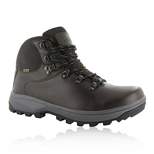 Womens AW17 Helvellyn WP Lite V Hiking Hi Bottes brown Tec qxSgFF