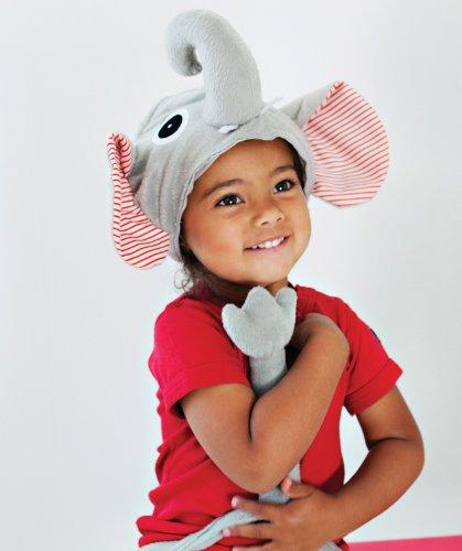 Imagen de disfraz de elefante alternativa