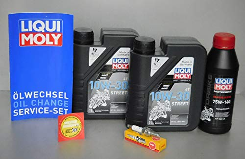 MotorFunSports - Set di Manutenzione TGB X-Large 300