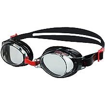 KONA81 Barracuda Gafas de Natación Goggles Triatlón Miopía Óptico Graduado Antiniebla Protección UV ...
