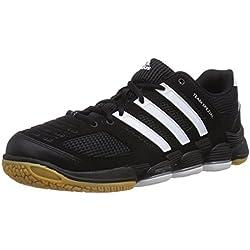 Adidas Team Spezial Zapatillas, Hombre, Negro, 46
