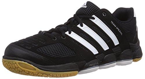 Adidas Team Spezial Zapatillas, Hombre, Negro, 43 1/3