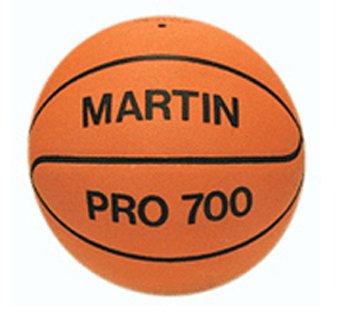 dick-martin-sports-basket-ball-masb10o-officiel-dorange-en-caoutchouc-nylon-blessure