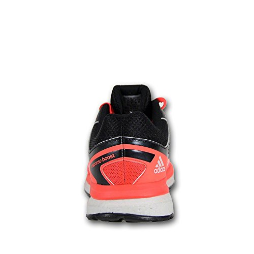 Adidas Response Boost Techfit Laufschuhe Rot