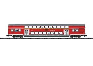 Märklin Trix 15412-Trix Doble Stock Carro Service Db Regio