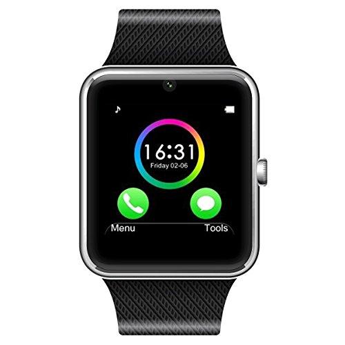 Zoom IMG-1 chereeki smartwatch bluetooth smart watch