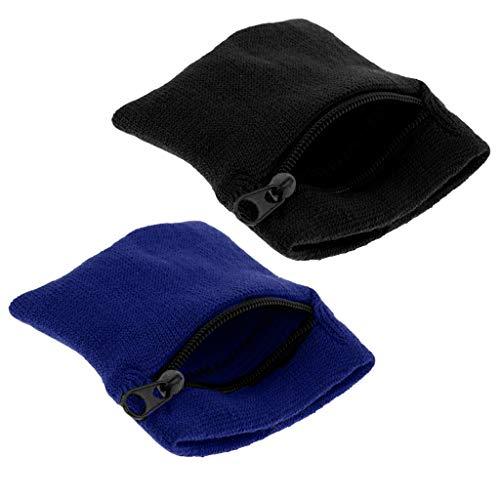Perfeclan Paquete 2 Negro Y Azul Real Adulto