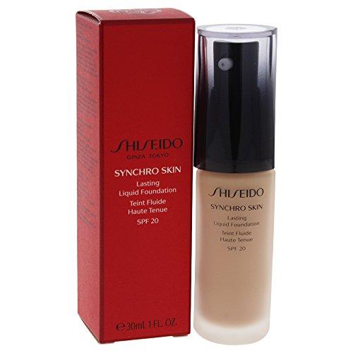 Shiseido Synchro Skin Lfd R3-30 ml