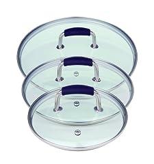 GSW 131162 SCALA Glasdeckel
