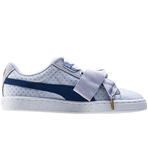 Puma Bleu clair