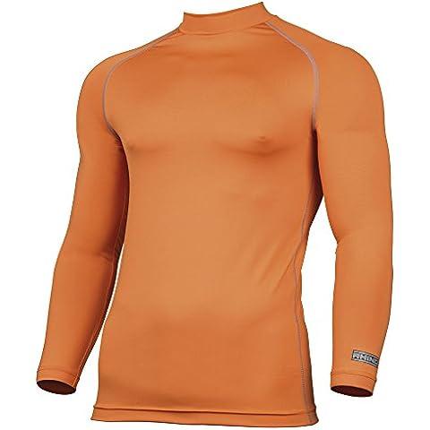 Rhino - Camiseta térmica - para hombre