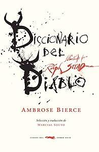 Diccionario del diablo par Ambrose Bierce