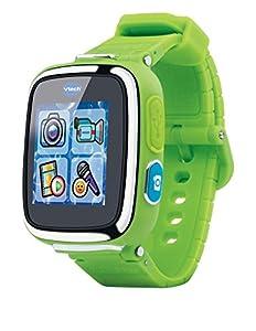 VTech 171683 Kidizoom DX - Reloj Inteligente, Color Verde