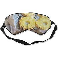 Pineapple Donut 99% Eyeshade Blinders Sleeping Eye Patch Eye Mask Blindfold For Travel Insomnia Meditation preisvergleich bei billige-tabletten.eu