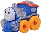 #1: Teena's Funny Loco Train Bump & Go with Flashing Top Light And IC Sound