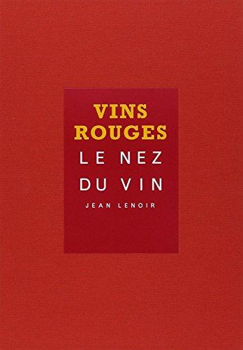 Le Nez du Vin : Les Vins Rouges, 12 arômes (en fr...