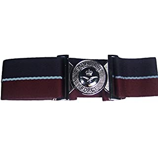 RAF Stable belt / ATC belts / aircadets (Large up to 44 inches)