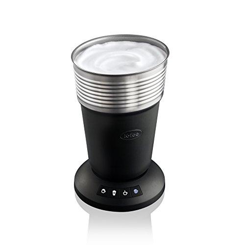 Milchaufschäumer Lattaero / 4 Funktionen für kalten oder heißen Milchschaum sowie heiße Milch /...