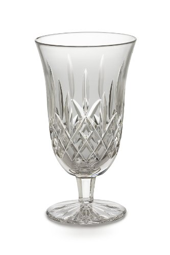 Waterford Lismore Iced Beverage, 12-Ounce by Waterford Crystal Crystal Crystal Water Goblet