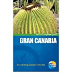Front cover for the book Gran Canaria by Brian Anderson