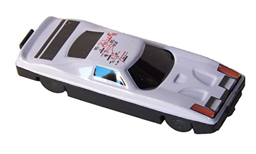 NPRC Super Metal Racing Small Car (Multicolor)