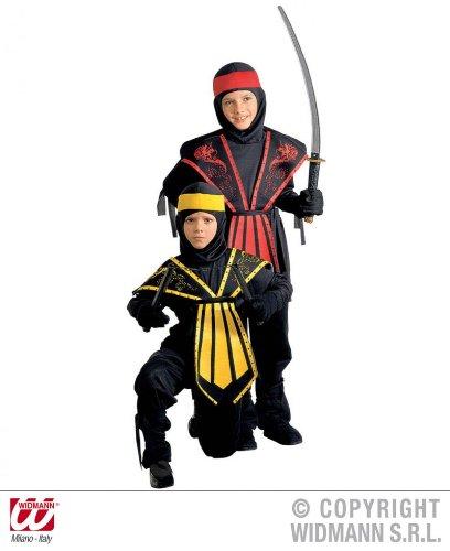 Kombat Ninja (128cm) für Kostüm für -