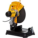 Dewalt D28730/Tr Profil Kesme Makinesi, Sarı/Siyah, 1 Adet